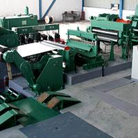 Casting mill