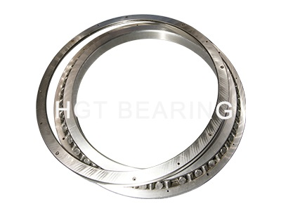 cross taper roller bearing