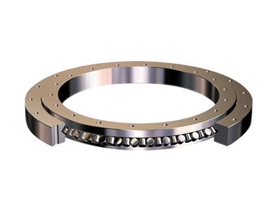 Light type slewing bearing
