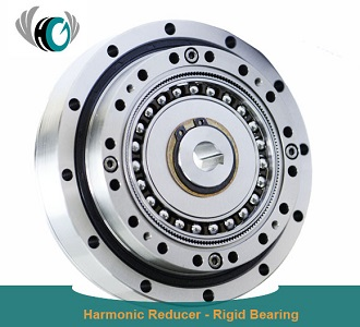 Harmonic Reducer - Rigid Bearing